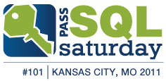 SQL Saturday 101